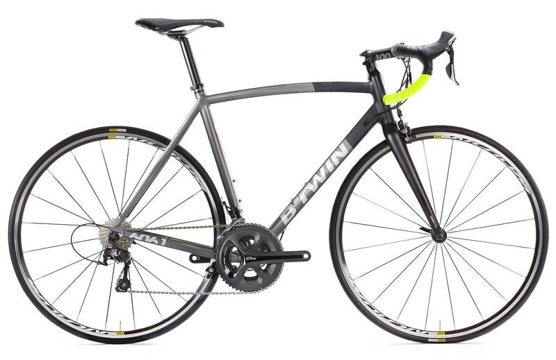 Road bike ultra 900