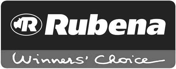 A régi márkanév: Rubena