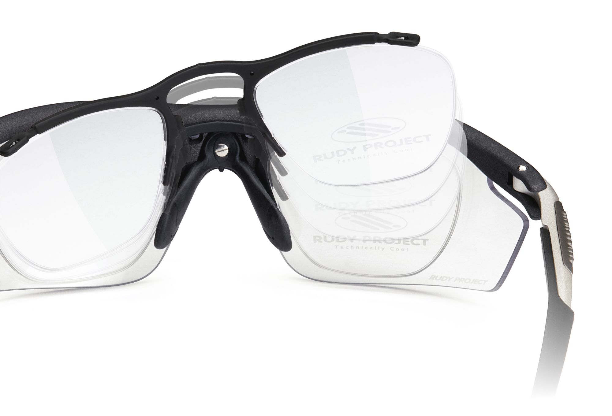 Rudy Project rx insert Forrás: rudyproject.hu
