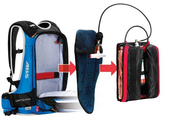 Modular Airbag Safety System