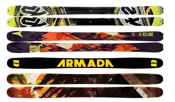 K2 Wayback, Atomic Drifter, Armada Forrás: Store13.hu