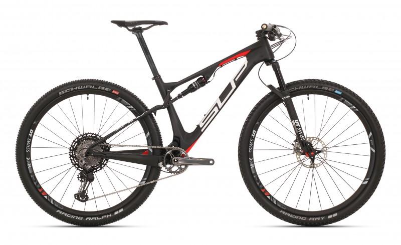 Superior '19 TEAM XF 29 ISSUE XC kerékpár