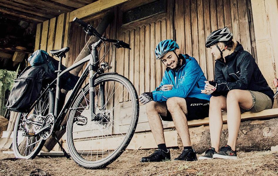 Kross túrakerékpárok