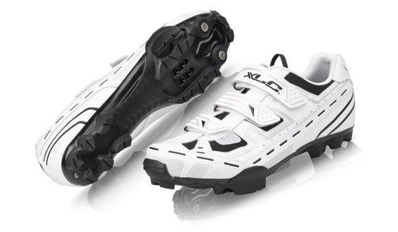 XLC CB-M06 3 tépőzáras MTB cipő