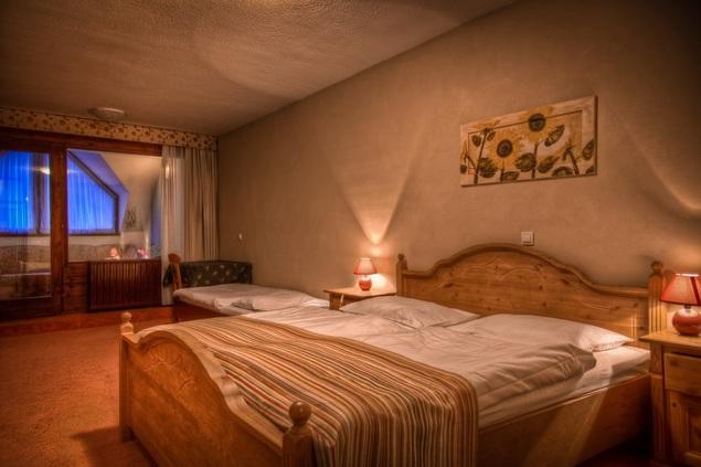 Forrás: Hotel Planinka