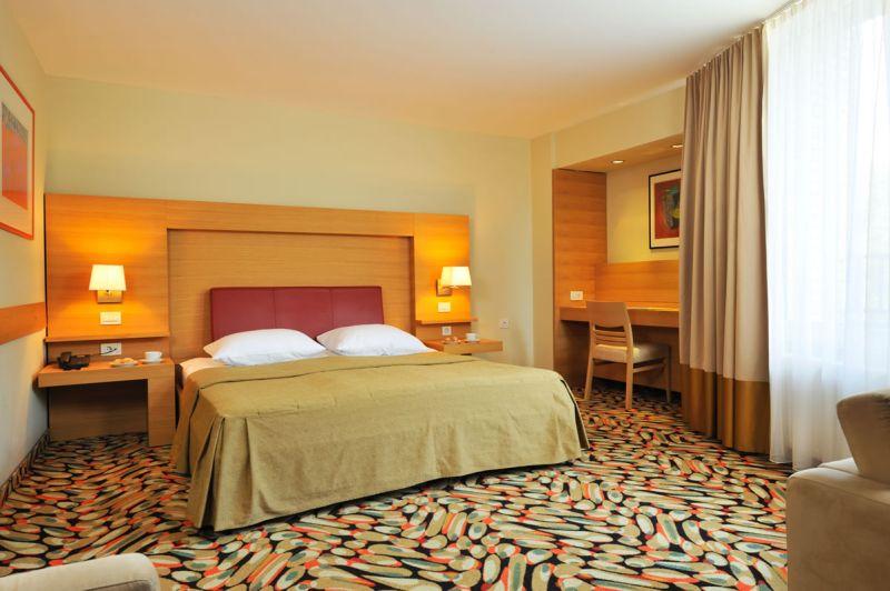 Forrás: Hotel Smarjeta