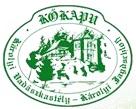 Kőkapu logó