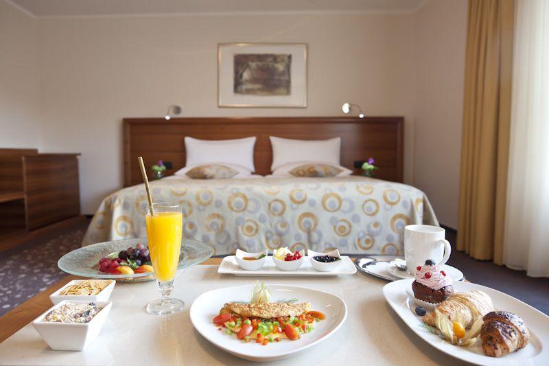 Best Western Plus Hotel Piramida Forrás: www.szloveniainfo.hu
