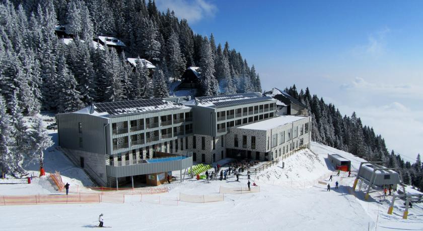 Hotel Golte Forrás: www.szloveniainfo.hu