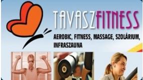 Tavasz Fitness - Csak Nőknek! | www.mozgasvilag.hu