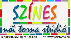 Színes Női Torna Stúdió   www.mozgasvilag.hu