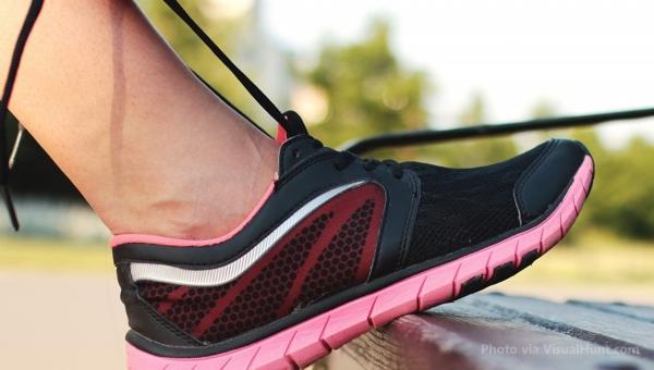 Egészségmegőrző futásprogram kezdőknek - III. ciklus