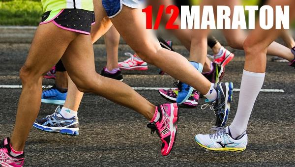 Felkészülés Félmaratonra - 5-8. hét