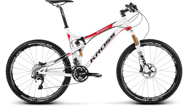 Kross Earth 3.0 Mountain Bike XCM