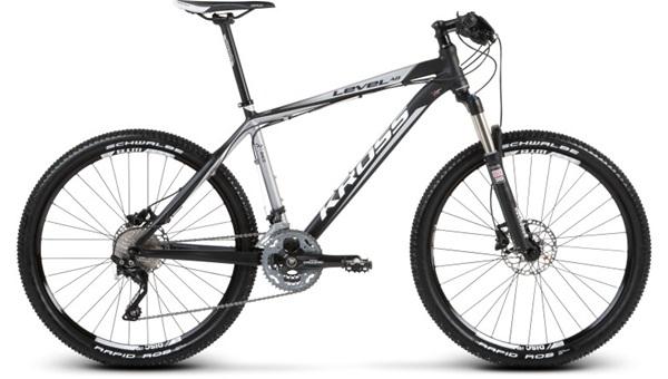 Kross Level A8 Mountain Bike XC