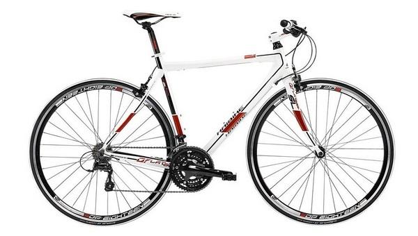 Haibike G Race Flatbar SL országúti kerékpár
