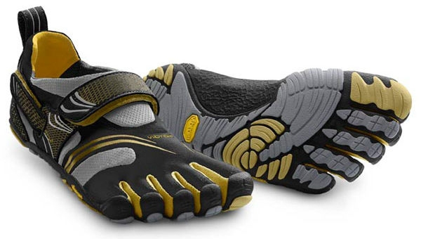 Vibram Five Fingers KMD Sport