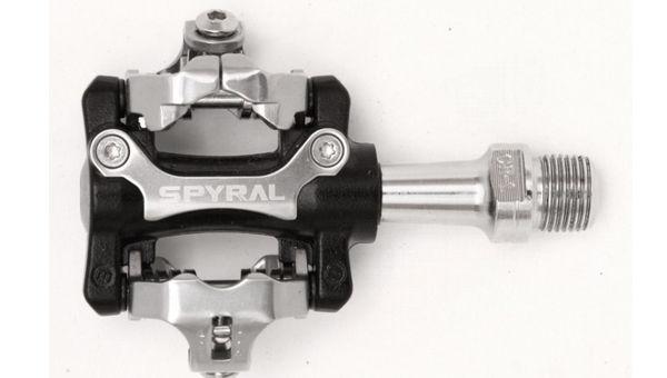 Spyral SPD Super Superlight  csapágyazott pedál