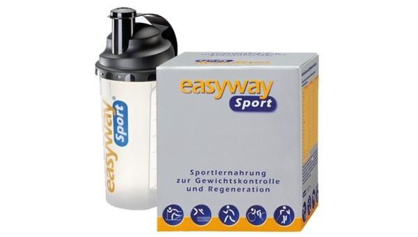 Easyway SportÉtel Kedvezményes csomag - mert aki sportol, az eszik is