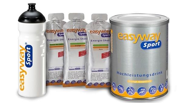 Easyway Sport Energetizáló csomag - hogy még több legyen a kraft