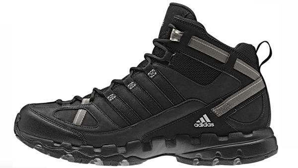 adidas túracipő, ha unod a futást