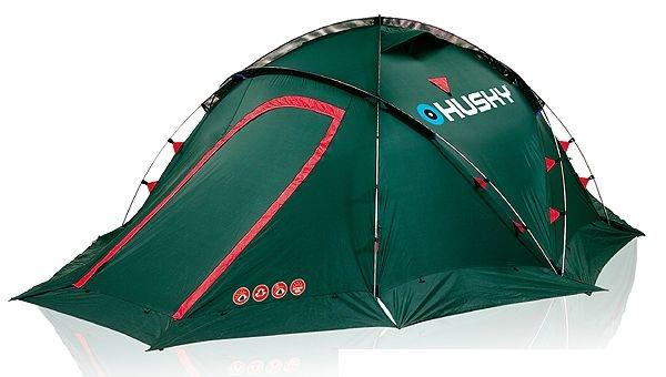 Husky Fighter 3-4 személyes extreme sátor