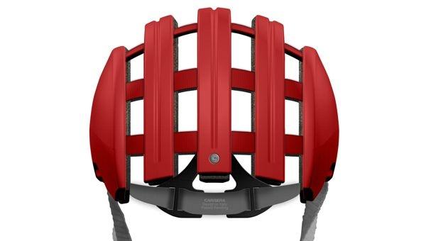Carrera Foldable fejvédő