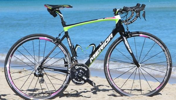Merida Ride Team