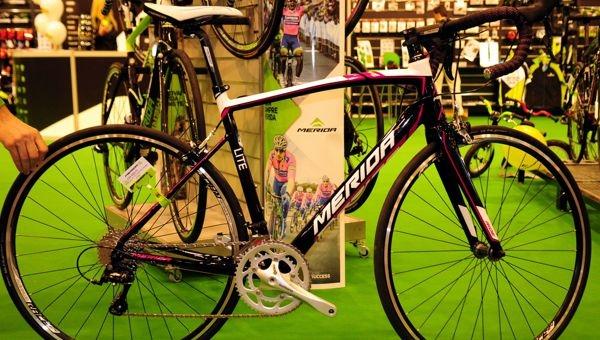 Merida Ride Juliet 91