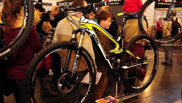 KTM Scarp; Forrás: Paraferee