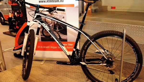 KTM Myroon; Forrás: Paraferee
