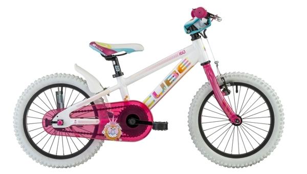 Cube 13 Kid Girl Pink