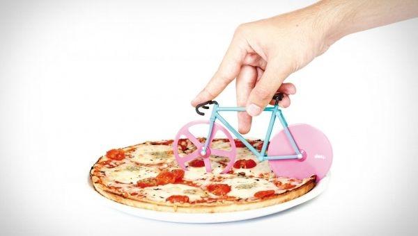 Fixi pizzaszeletelő