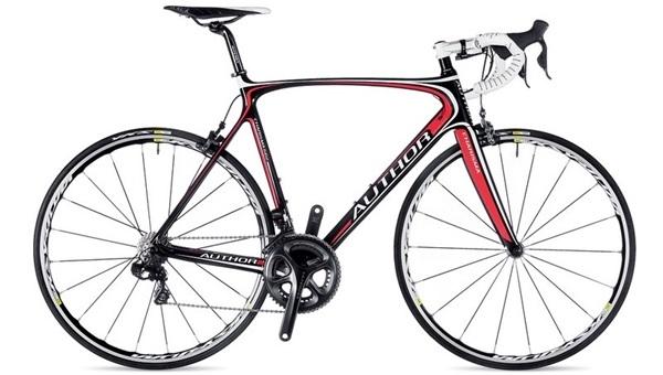 Charisma 66 E karbon országúti kerékpár