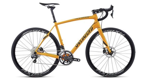 Specialized Roubaix SL4 expert Ultegra DI2 Disc