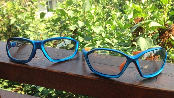 Shimano kerékpáros napszemüveg