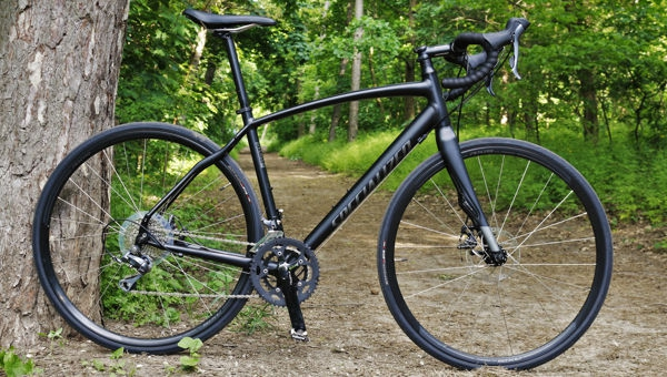 Specialized Diverge A1 CEN