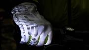 Chiba Pro Safety fényvisszaverő kesztyű
