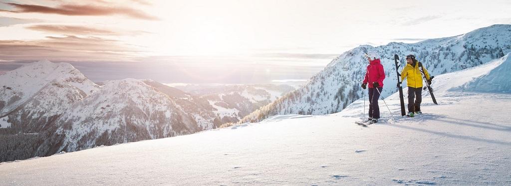 Kitzbühel Alpok