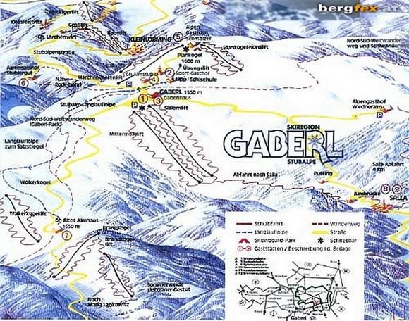 Gaberl - Stubalpe