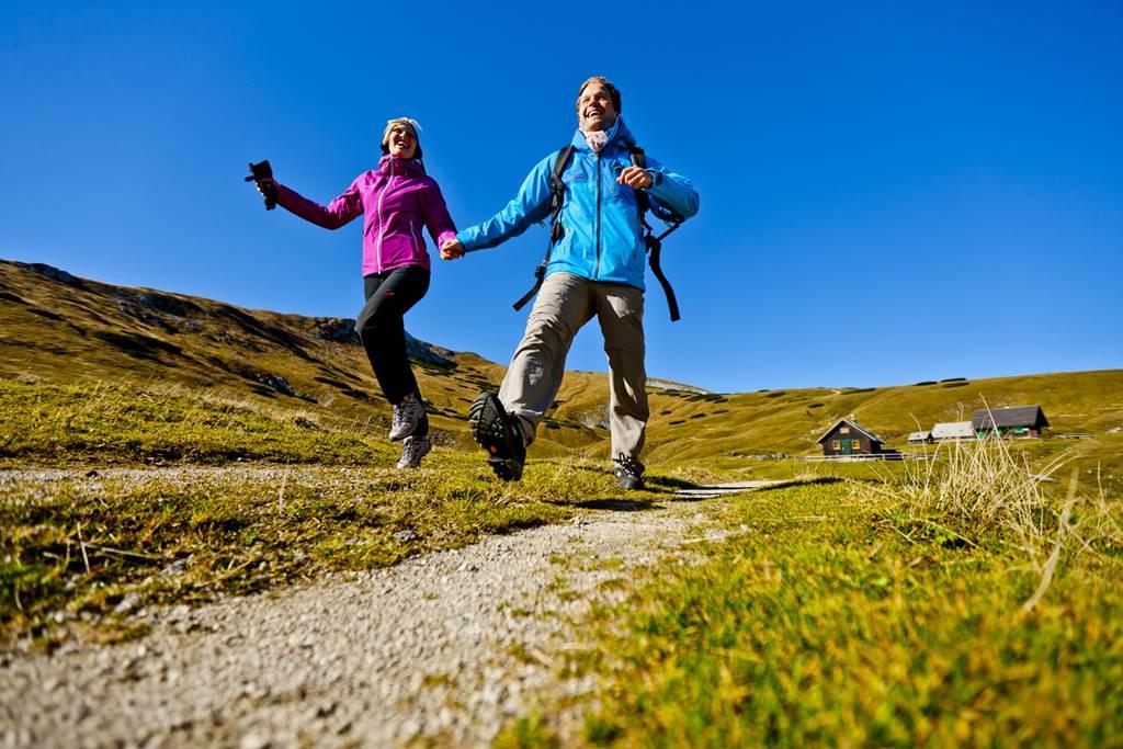 Bergzeitreise - kulináris túratitkok Forrás: (c) ikarus.cc