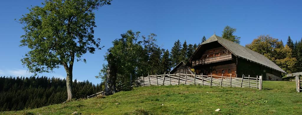 Szülőház panorámafotó Forrás: (c) JakobHiller