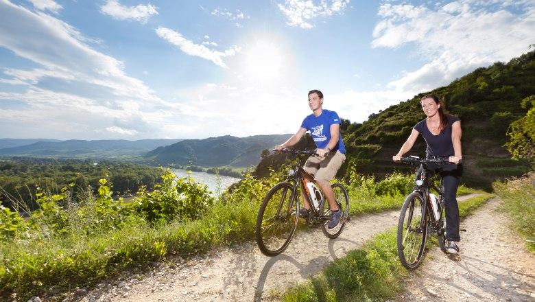 E-Bike túra fantasztikus kilátással Forrás: (c) Gerald Lechner