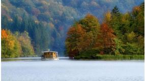 Horvát nemzeti parkok (Plitvice - Krka)