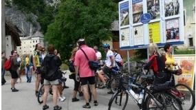 Szlovénia - kerékpártúra hosszúhétvége