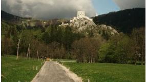 Alpesi kirándulás Ausztriában