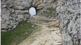 Ausztria, Rax-fennsik gyalogtúra
