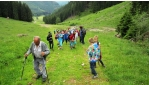 Palten-Liesingtali túrázás a Marterlwegen