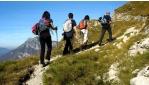Túra Fesztivál Bohinjban - Bohinj hegyi út hétvégi csomag