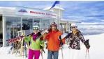 Sí- és snowboard 3 napos oktatás garanciával Karintiában